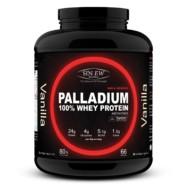 Sinew Nutrition Palladium 100% Whey Protein – 2 kg / 4.4 lbs (Vanilla Flavor)