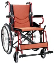 KARMA Premium wheelchair KM-2500L