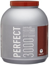 Nature's Best Perfect 3000 Gainer-10lbs-chocolate