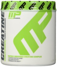 MusclePharm Creatine-300 g