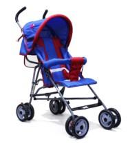 Ador Agile Baby Stroller 11 Blue