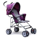 Ador Agile Baby Stroller 11 Purple