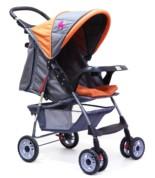 Ador Brisk Baby Stroller 22 Orange