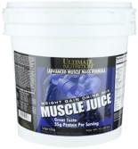 Ultimate Nutrition muscle juice 2544 vanilla 10.45 lb
