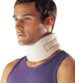 LP cervical collar soft 906 medium