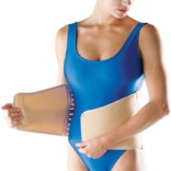 LP abdominal binder 908 small