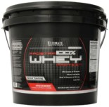 Ultimate Nutrition prostar 100 whey protein strawberry