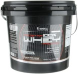 UN Prostar 100% Whey Protein 10lb ChocoCream