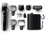Philips QG3387 Multi Grooming Kit (Black)