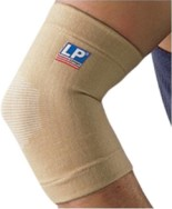 LP elastic elbow support 943 large