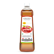 Sinew Nutrition Raw Apple Cider Vinegar without  Mother 750ml