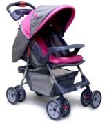 Ador Convenio Baby Stroller 44 Pink