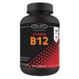 Sinew Nutrition Vitamin B12 (60 Tablets)