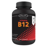 Sinew Nutrition Vitamin B12 (90 Tablets)
