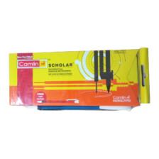 Camlin Scholar Mathematical Drawing Instruments FREE camlin pen pencil