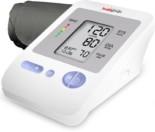 Healthgenie BP Monitor digital Upper Arm BPM 02, with irregular heart beat indicator and Adaptor – 24 MONTHS WARRANTY