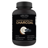 Sinew Nutrition Activated Coconut Charcoal 60 Capsules