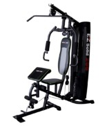 Bodygym Home Gym Ez Solid 200