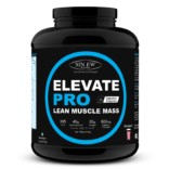 Sinew Nutrition EMG Lean Muscle Mass Pro Strawberry (3kg)