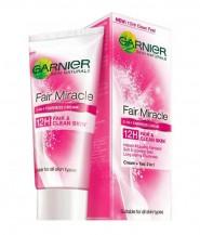 Garnier Skin Naturals Fair Miracle Fairness Cream Cream (15 g)