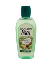 Garnier Ultra Doux Nourishing Hair Oil 200 ml