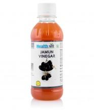 HealthVit Jamun Vinegar Syrup 250 ml