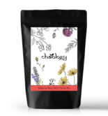 Chaiology Hibiscuss Spice Berry Green Tea 150gm Loose Leaf Tea