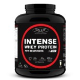 Sinew Nutrition Intense Whey Protein For Beginners Banana (2kg)