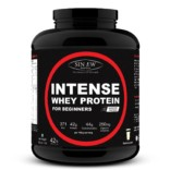 Sinew Nutrition Intense Whey Protein For Beginners Butterscotch (2kg)