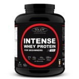 Sinew Nutrition Intense Whey Protein For Beginners Coffee (2kg)
