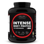 Sinew Nutrition Intense Whey Protein For Beginners KBP (3kg)