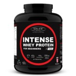 Sinew Nutrition Intense Whey Protein For Beginners Strawberry (2kg)
