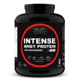 Sinew Nutrition Intense Whey Protein For Beginners Strawberry (3kg)