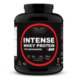Sinew Nutrition Intense Whey Protein For Beginners Chocolate (2kg)