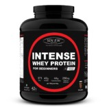 Sinew Nutrition Intense Whey Protein For Beginners Chocolate (3kg)