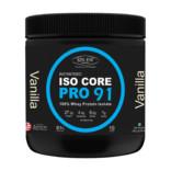 Sinew Nutrition Isocore 91 Pro Vanilla 300 Gm
