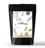 Chaiology Jeera Lemon Mint Green Tea 250gm Loose Leaf
