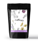 Chaiology Lavender Loose Green Tea 100gm