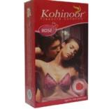 Kohinoor Rose Condom 10