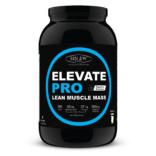 Sinew Nutrition Elevate Pro Mass Gainer Protein Powder – 1 Kg (Banana)