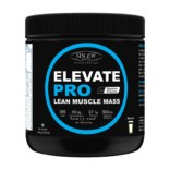 Sinew Nutrition Elevate Pro Mass Gainer Protein Powder – 300 Gm (Banana)
