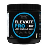 Sinew Nutrition EMG Lean Muscle Mass Pro Vanilla (300gm)