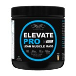 Sinew Nutrition EMG Lean Muscle Mass Pro Coffee (300gm)