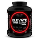 Sinew Nutrition Mass Gainer Strawberry (2kg)