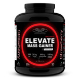 Sinew Nutrition Mass Gainer Strawberry (3kg)