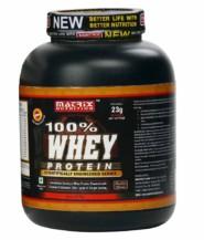 Matrix 100% Whey Protein -Chocolate-2 KG