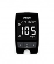 Omron Blood Glucose Monitor (HGM-111)