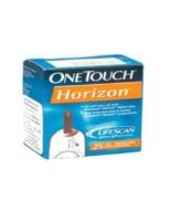 One Touch Horizon Test Strips (25 Strips)