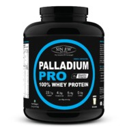 Sinew Nutrition Palladium Pro Whey Protein Banana (2kg)