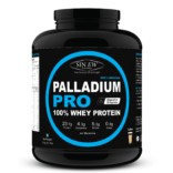 Sinew Nutrition Palladium Pro Whey Protein Coffee (2kg)